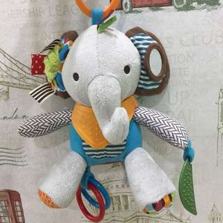 Skiphop Soft Toy- INCLUDED POSTAGE