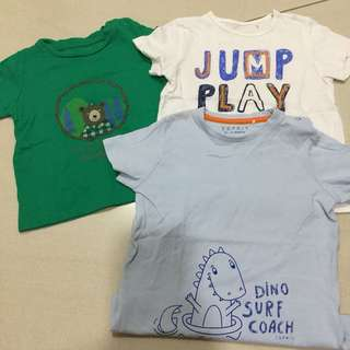 Baby T-shirt- PRICE FOR ALL WITH POSTAGE