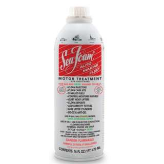 Seafoam sf-16 Decarbon Treatment, 16 oz.