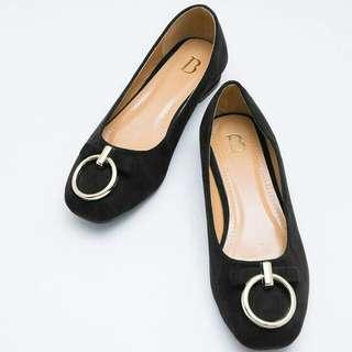 Theresia Heels Bymay BLACK