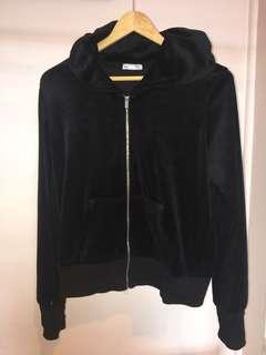 Black Valour Sweater
