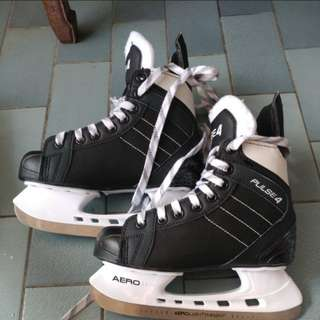 Ice Skating Shoe