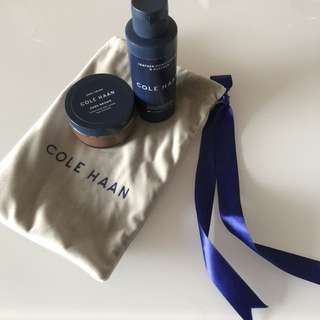 COLE HAAN CLEANING KIT(專用清潔套裝)