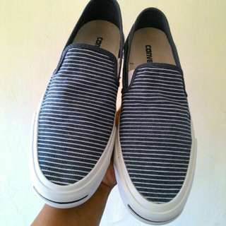 Bismillah For Sale SLIP ON CONVERSE JACK PURCELL Original