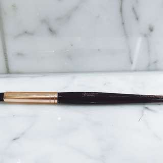 Charlotte Tilbury eye smudge brush