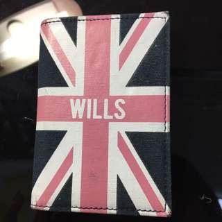 Jackwills card holder