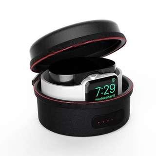 Apple Watch 充電座 充電器 收納盒