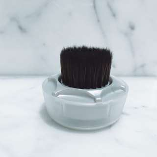 Clarisonic makeup brush attachment