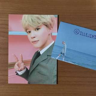 [WTB] JIMIN PC in PHOTO BINDER