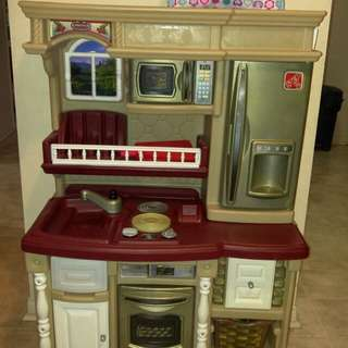 Kitchen (Pending Pickup)