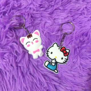 Bundle Keychains