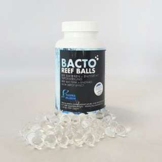 Bacto reef balls 100ml