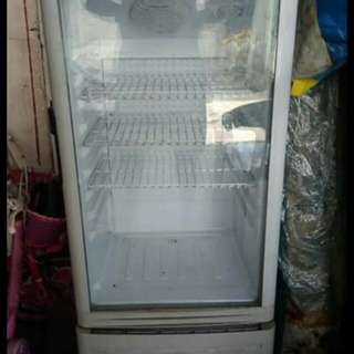 For sale (rush) price nego for pick up only CHILLER