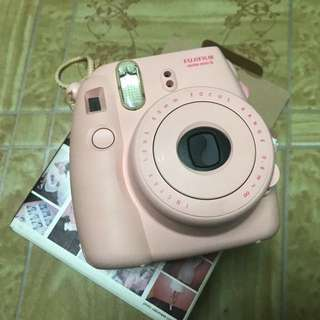 Camera Instax Mini 8 Fujifilm