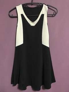 Dress (CLEAR)