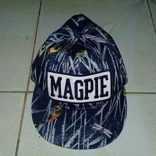 Magpie Cap