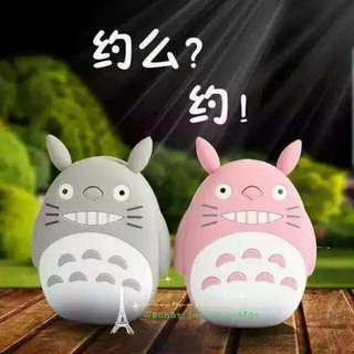 🔋Ready Stock Totoro Powerbank
