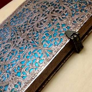 Gorgeous Notebook/Diary