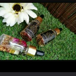 CPG Cosmetics Golden Beauty Elixir - 15ml