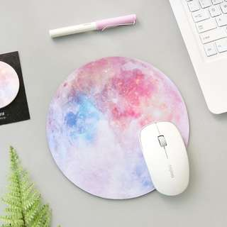 Galaxy Mouse Pad [FREE NORMAL MAIL!]