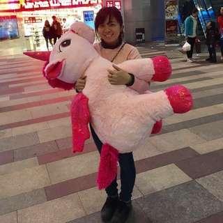 AIA unicorn