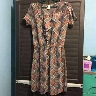 Shapes Dress