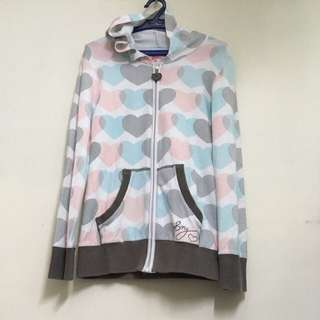 Original BNY Jacket (Thin Fabric)