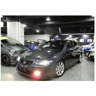 ACCORD CL9 TYPE S