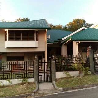House for Rent in silverhills talamban
