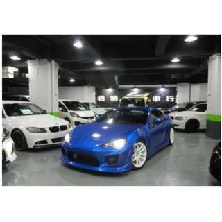 BRZ FT86 LINGS