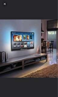 Philips 3D smart 47 inch led TV