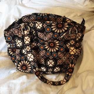 Vera Bradley Glenna shoulder bag (authentic)