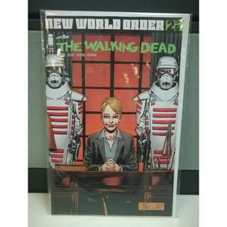 The Walking Dead #176
