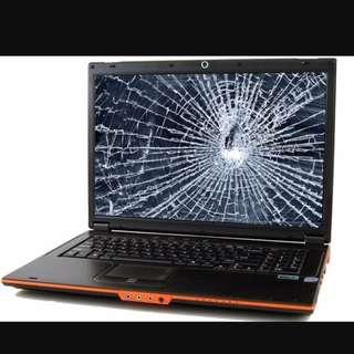 Laptop & PC Repairs