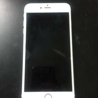 9成新 IPhone 6 Plus 金色 64Gb (淨機)