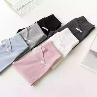 棉質運動褲