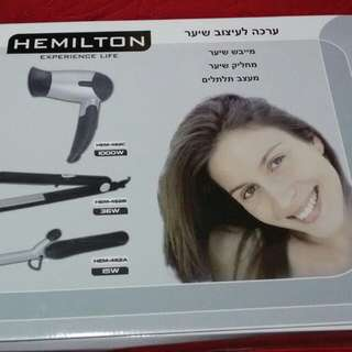 Hemilton set