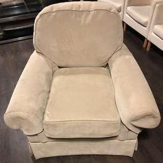 單座位 sofa 梳化