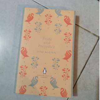 Pride and Prejudice (ENG)