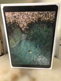 iPad Pro 10.5 256gb Wifi - Brand New 太空灰 Space Grey