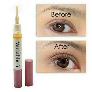 Variable y Eye lashes grower