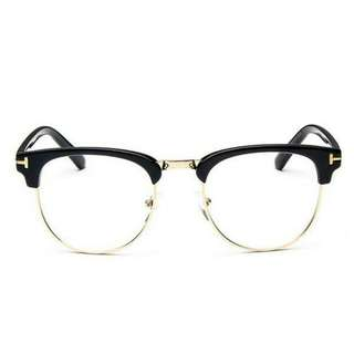 No degree Fashionable Spectacles