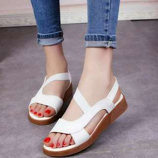 Korean Flat Sandal