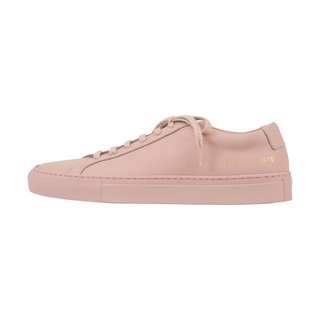 【KIMMI代購】Common Projects  新款 粉紅 女款 休閒鞋