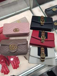 巴黎代購Gucci mini bag