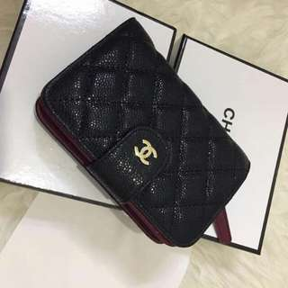 CHANEL WALLET MEDIUM