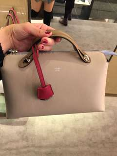 巴黎代購Fendi by the way bag