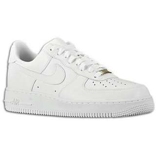 Nike AirForce 1 Sneakers NA
