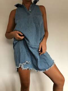 The Fifth Label Denim Dress size S