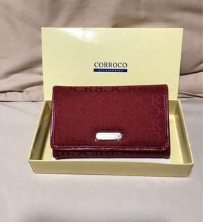 Corroco Ladies wallet